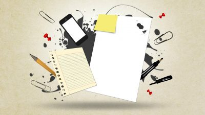 paper, messy, notes-3033204.jpg
