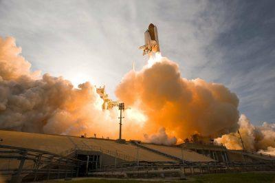 space shuttle, rocket, lift-off-774.jpg